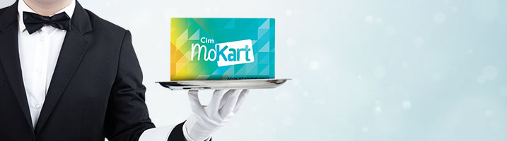 MoKart Fidelity Program