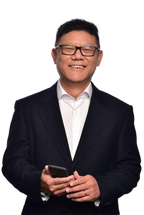 Ken Yam Liong Fah