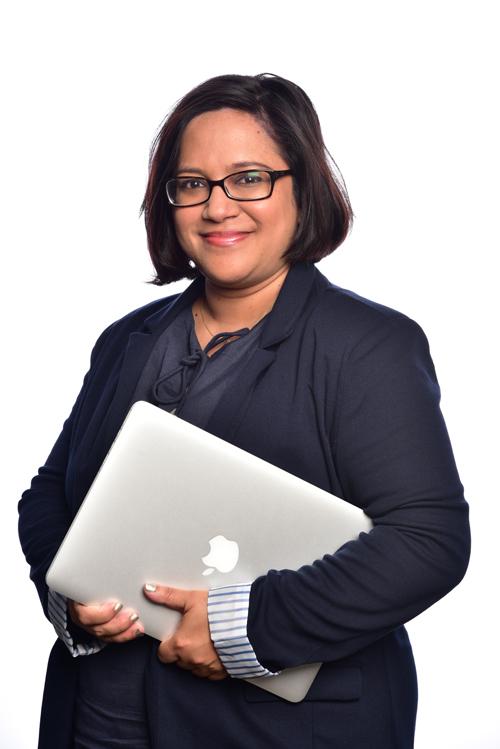 Melinda Soorajee